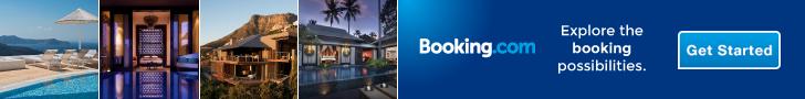 Booking.com Gutschein & Rabattcode