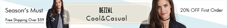 DEZZAL.com Gutschein & Rabattcode